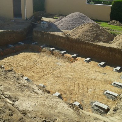 construction piscine bourges