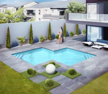 Concept TWIN aquilus piscines Bourges