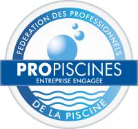 Aquilus Bourges est labellisé Pro Piscine