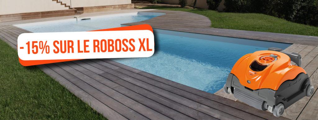 soldes Roboss XL - Aquilus Bourges
